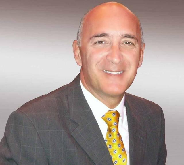 Ο Κυριάκος (Kerry) Αναστασιάδης νέος CEO της LOUIS CRUISES