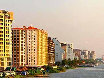Το λιμάνι του Kochi παρέχει ηλεκτρική ενέργεια στα πλοία
