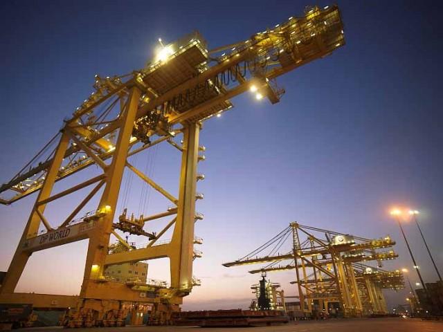 Η DP World επιτυγχάνει ρεκόρ διακίνησης εμπορευματοκιβωτίων για το 2011