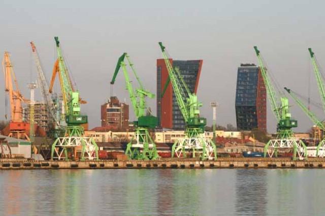 To λιμάνι της Klaipeda υπογράφει συμφωνία συνεργασίας με λιμένες των ΗΠΑ