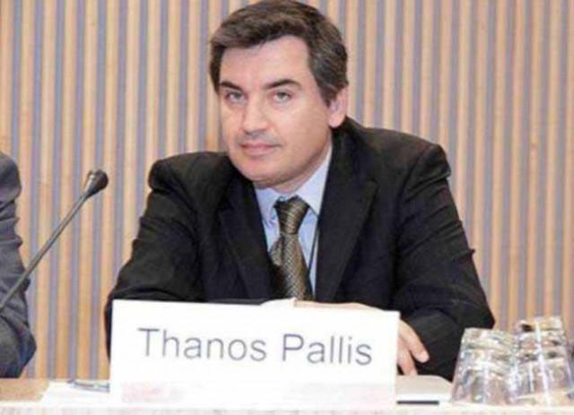 Συνάντηση Γ.Γ. Λιμένων με εκπρόσωπο ILO
