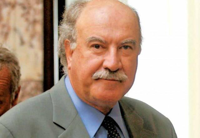 Επανεξελέγη πρόεδρος της ΕΛΙΜΕ ο Γ. Ανωμερίτης