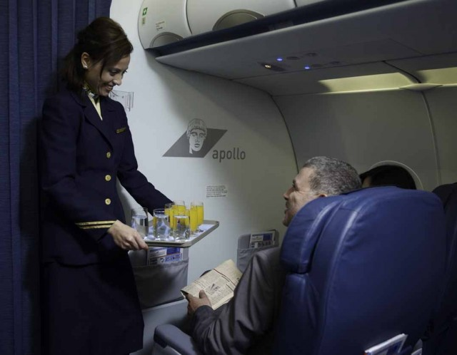 Νέα αεροπορική σύνδεση ξεκινά η Cyprus Airways