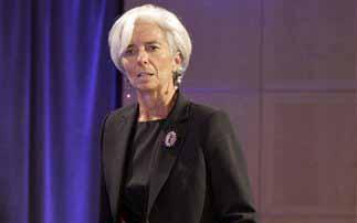 Η παγκόσμια οικονομία δεν έχει εξέλθει από την επικίνδυνη ζώνη