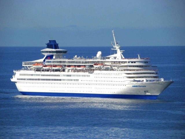 Νέο κρουαζιερόπλοιο δρομολογεί η Louis Hellenic Cruises