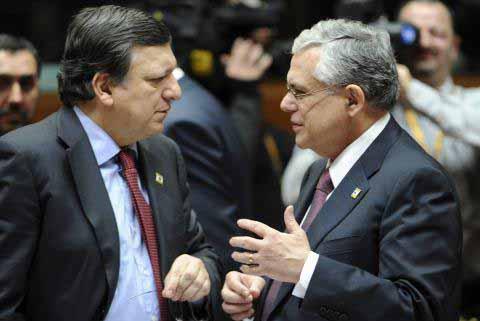 José Manuel Barroso: Εξακολουθεί να υπάρχει υπερβολικός αριθμός αναπάντητων ερωτημάτων και διοικητικών εμποδίων