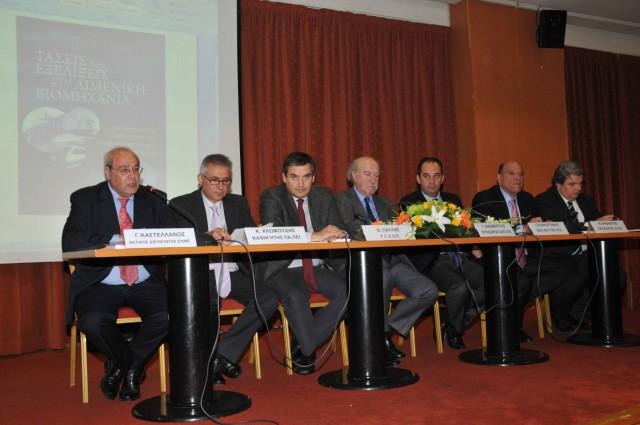 Μεταρρυθμιστική πρωτοβουλία αναδιοργάνωσης του λιμενικού συστήματος
