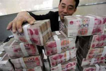 Προβλήματα αντιμετωπίζει η οικονομία της Κίνας