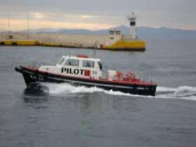 Όχι στις αυξήσεις των πλοηγών λέει η Διεθνής Ναυτική Ένωση