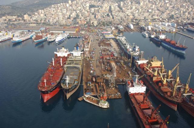 This Week's News: A snapshot on the economic and shipping enviroment