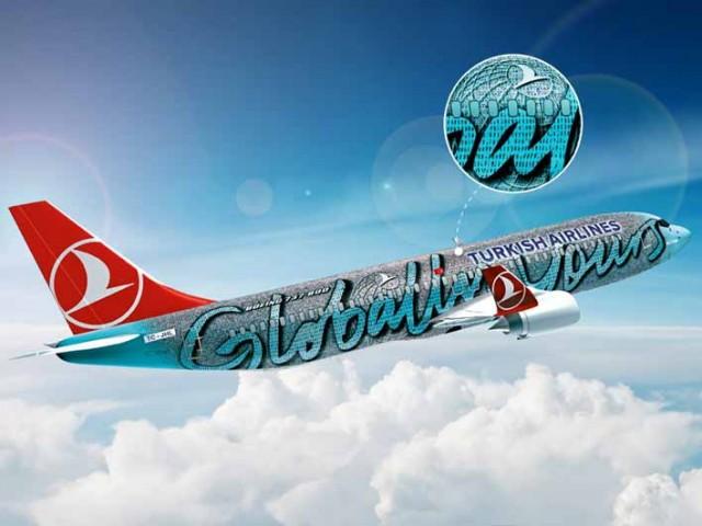 H Turkish Airlines αναπτύσσεται… μαζί με το προσωπικό της