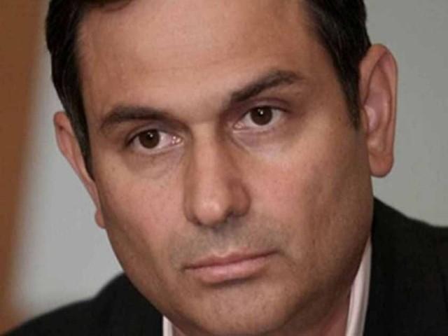 Ο Φ. Σαχινίδης νέος υπουργός Οικονομικών