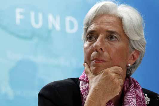 Το ΔΝΤ συνεχίζει να αποδίδει ευθύνες στην Ε.Ε για λάθος χάραξη δανείου και μνημονίου