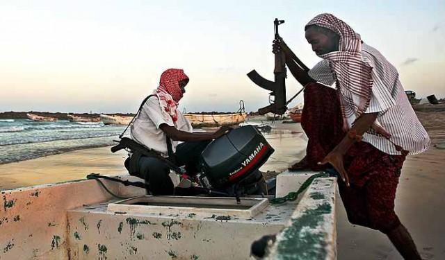 Ευρωπαϊκή επέμβαση στη Σομαλία απειλεί να εξελιχθεί σε γενικευμένη εκστρατεία