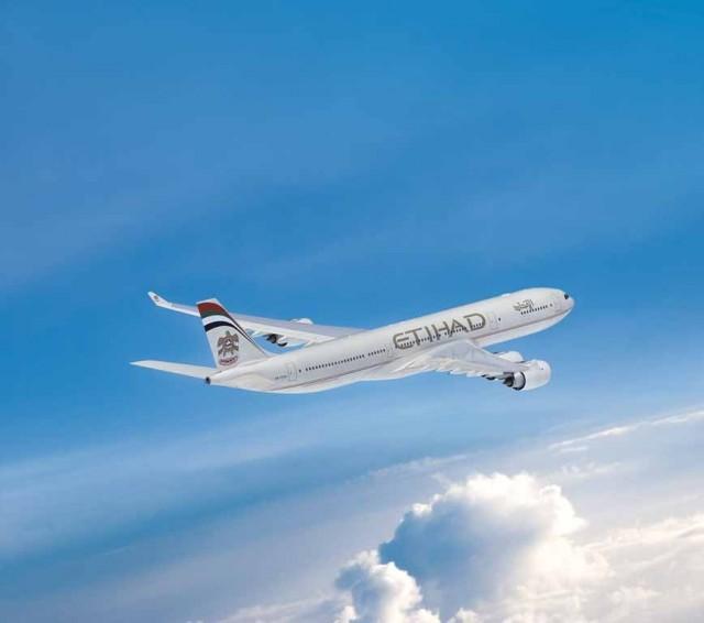 Νέο δρομολόγιο από την Etihad Airways
