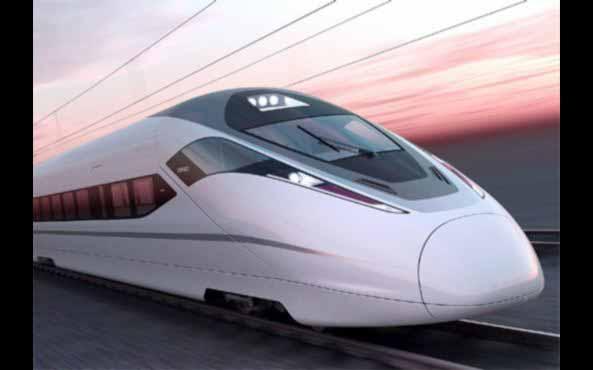 Νέα σιδηροδρομική σύνδεση για μεταφορά container από και προς το λιμάνι του Prince Rupert