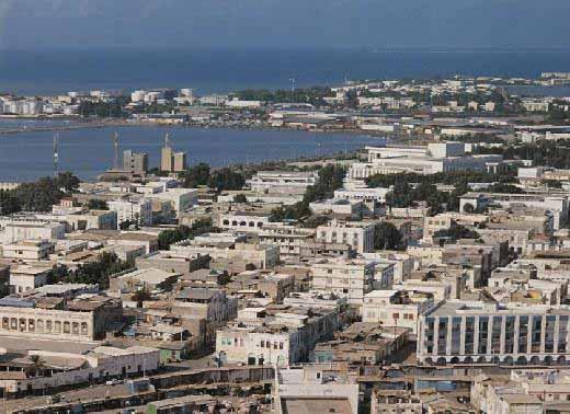 Το Djibouti επενδύει στους λιμένες