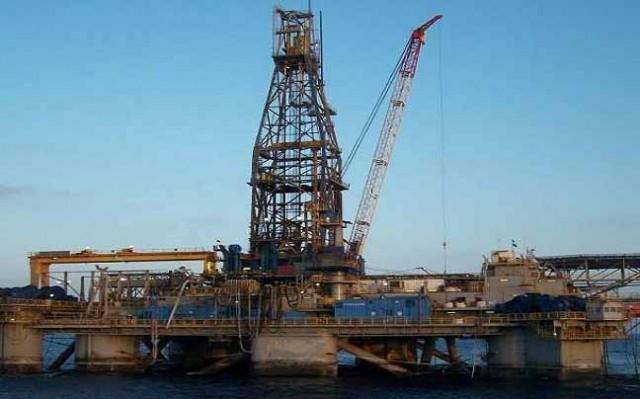 Ανεξέλεγκτη η κατάσταση σε πλατφόρμα άντλησης φυσικού αερίου στη Βόρεια Θάλασσα