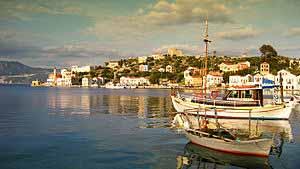 Πάσχα στο Καστελόριζο με την blue star ferries