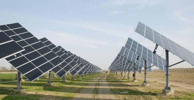 Ανανεώσιμες πηγές ενέργειας και ανάπτυξη υποδομών