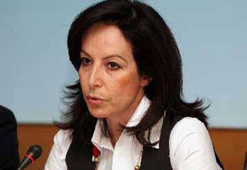Κατανόηση ζητά η Άννα Διαμαντοπούλου, έγγραφες διαβεβαιώσεις ο Γιάννης Χαλάς!
