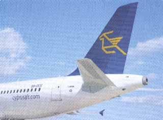 H CYPRUS AIRWAYS συνδέει απευθείας την Αθήνα με το Λονδίνο