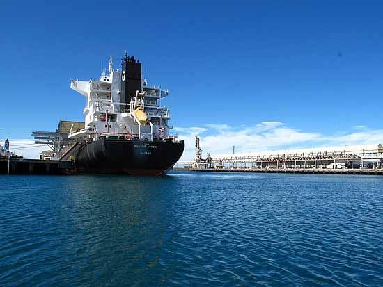Μελέτη διαπιστώνει ότι το λιμάνι του Portland είναι παραγωγός θέσεων εργασίας
