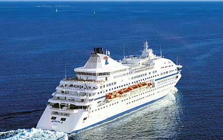Η 1η πανηγυρική συνεδρίαση της Ένωσης Εφοπλιστών Κρουαζιερόπλοιων και Φορέων Ναυτιλίας