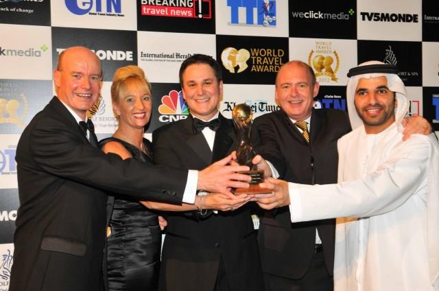 Η Etihad Airways κορυφαία αεροπορική εταιρεία στη Μέση Ανατολή