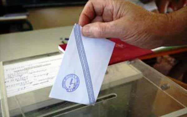 Η ήττα του δικομματισμού στην Ελλάδα