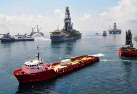 Πρωταγωνιστές τα Panamax, λόγω αυξημένης ζήτησης ς για άνθρακα