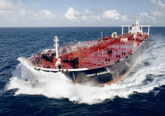 Συνεχίζεται η μείωση του ελληνικού εμπορικού στόλου