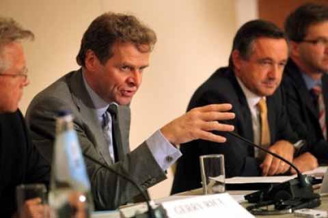 H έξοδος της Ελλάδας θα πυροδοτήσει νέα παγκόσμια κρίση