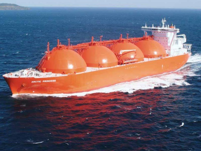 DNV to conduct risk studies for German LNG bunker station