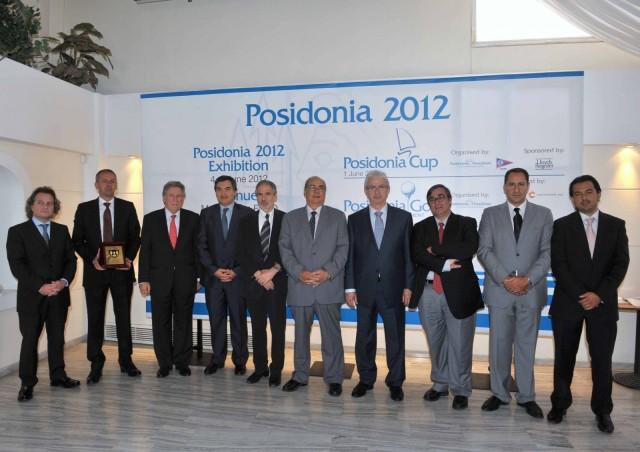 Τα Ποσειδώνια αναδεικνύουν την ηγετική θέση της Ελληνικής ναυτιλίας