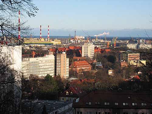 H DCT Gdansk αναμένεται να συμπεριληφθεί στα μεγαλύτερα λιμάνια παγκοσμίως