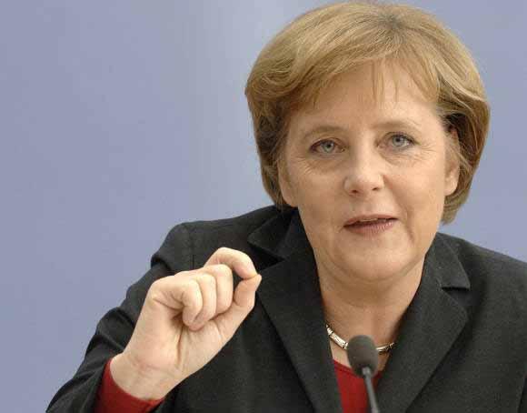 H Merkel καταστρέφει την Ευρώπη και οδηγεί την Γερμανία σε απομόνωση