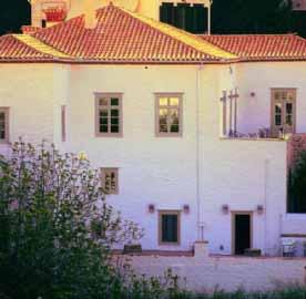 Ιστορικός Ξενώνας / Cotommatae – Ύδρα 1810