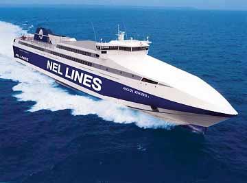 Απάντηση σε ανακοίνωση της NEL Lines