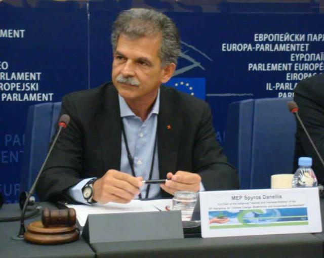 Αποστολή Επιτροπής Γεωργίας