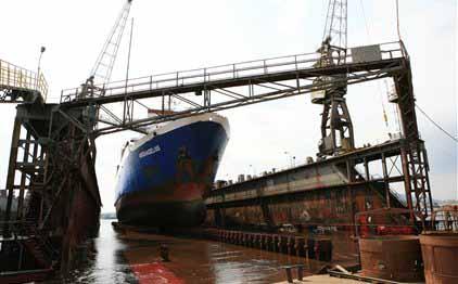 Το ΕΒΕΠ ζητά την παρέμβαση του υπουργού Ναυτιλίας για τη σωτηρία της ΝΕΖ