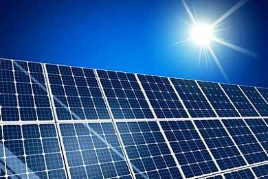 Η οικονομική έκθεση του ΟΛΠ και το φωτοβολταϊκό πάρκο