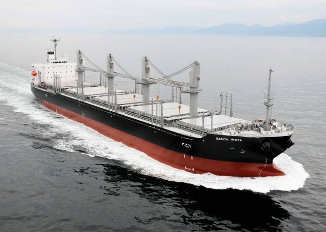 Συνεχίζεται η μείωση του Eλληνικού εμπορικού στόλου