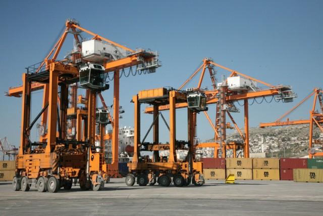 H APM Terminals υπογράφει σύμβαση παραχώρησης στο Μεξικό