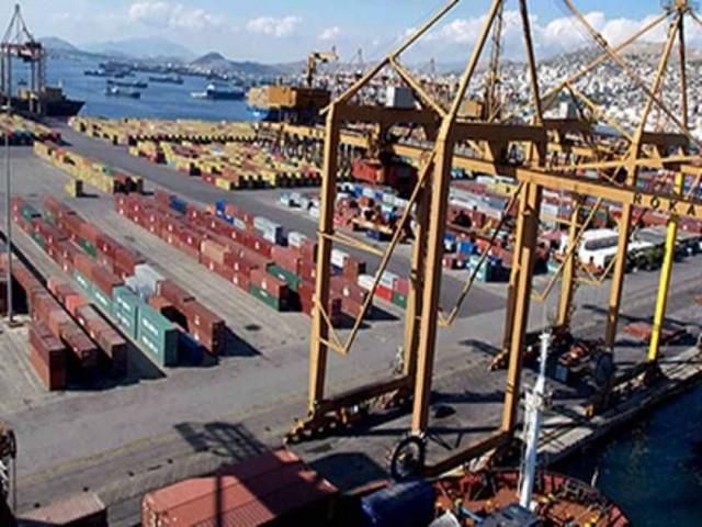 Δεν θα τεθούν εκτός δημοσίου ελέγχου τα λιμάνια της χώρας