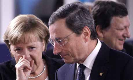 Oι πολιτικές σκοπιμότητες αποτελούν τροχοπέδη στην επίλυση του προβλήματος της Ευρωζώνης