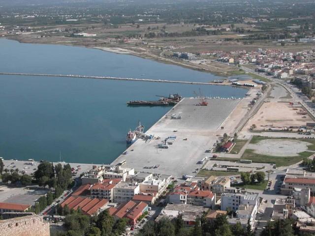 Πως θα καταστούν τα λιμάνια της χώρας ανταγωνιστικά