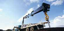 Siwertell screw-type continuous ship unloader specified for new Philippines power plant