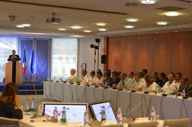 Αποτελέσματα 2η Συνόδου Μεσογειακού Φόρουμ των Ακτοφυλακών