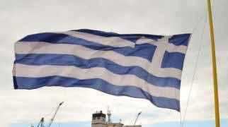 Χαράζοντας μία νέα πορεία για την Ελληνική Ναυτιλία